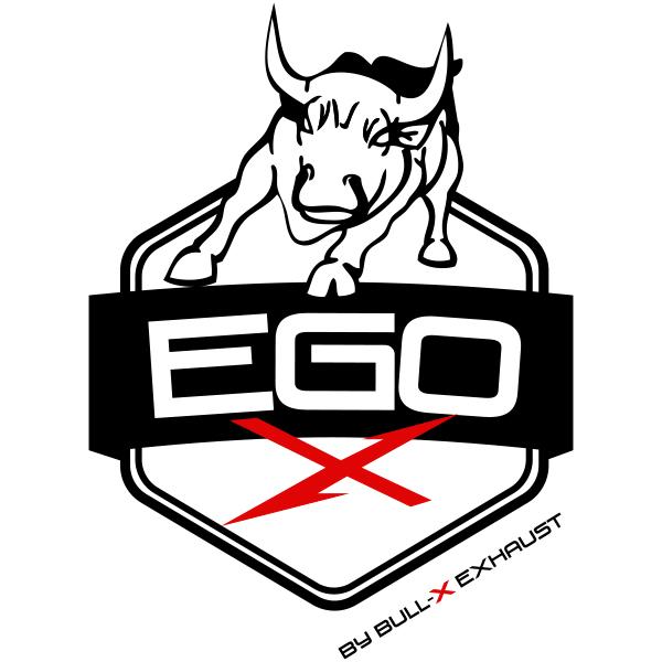 EGO X exhaust