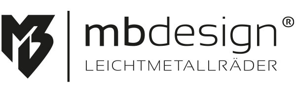 mbdesign Leichtmetallräder